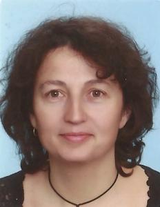 Bernarda Avsenik