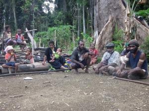 Begunci iz Zahodne Papue