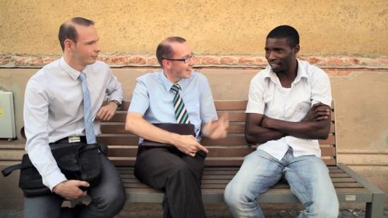 FMF gostuje na tednu Raznolikost bogati