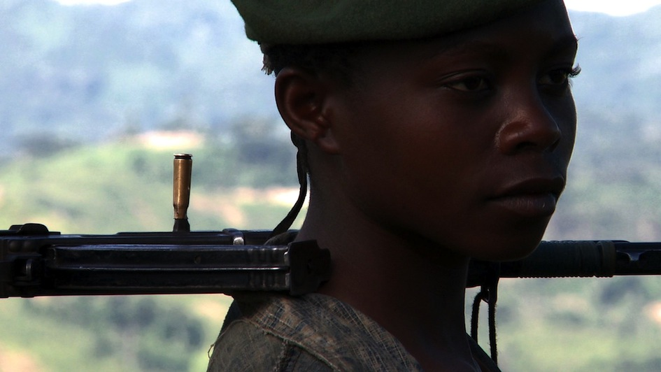 child soldier_the silent chaos