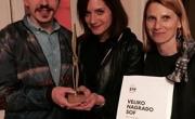 Velika nagrada SOF za FMF