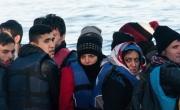 Sprejmimo begunce