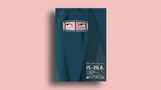 Zmagovalna nagrada lanskoletnega plakata